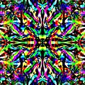 Eterna by Blind Ape Art