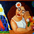 Eternal Eve - II by Madalena Lobao-Tello
