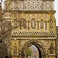 Ethelbert Gate by Tony Murtagh