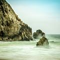 Ethereal Beach 2 by Tony Noto