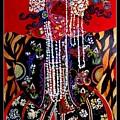 Ethnic Woman by Linda Arhurs