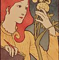 Eugene Grasset by Salon des Cent