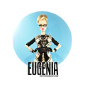 Eugenia by Pamela Thompson