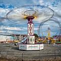 Eureka Carnival by Greg Nyquist