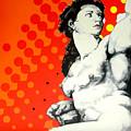 Eva by Jean Pierre Rousselet