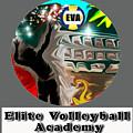 Eva Logo by Darren Cannell