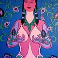 Eve Awakened by Stephanie Moore