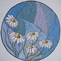 Even Daisies Get The Blues by Megan Walsh