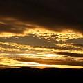Evening Grandeur by Will Borden