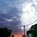 Evening In My City by Neetu chouhan