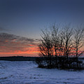 Evening Is Comming by Juraj Simek