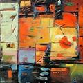 Evening Light by Gary Coleman