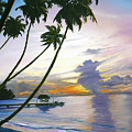 Eventide Tobago by Karin  Dawn Kelshall- Best