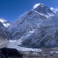 Everest Base Camp by Chris Bradley