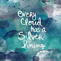 Every Cloud by Linda Woods