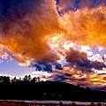 Every Storm Runs Out Of Rain by Elizabeth Tillar