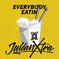 Everybody Eatin by Julian Xtra