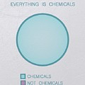 Everything Is Chemicals by Ivana Westin