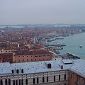 Everything Travels By Boat To Venice by Debbie Fenelon