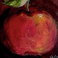 Eve's Apple.. by Jolanta Anna Karolska