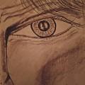 Evil Eye by Richard Howell