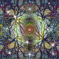 Evolving Brain Cells by Endre Balogh