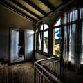 Ex Conservificio - Former Cannery IIi by Enrico Pelos