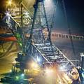 Excavator Coalmine Garzweiler  by Daniel Heine