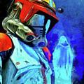 Execute Order 66 Remake by Leonardo Digenio