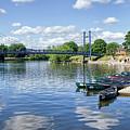 Exeter Quays 2 by Susie Peek