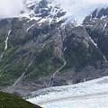 Exit Glacier by Chris Lucy
