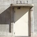 Exit by Mike McGlothlen