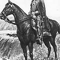 Explorer Juan Bautista De Anza by Underwood Archives