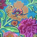 Exploring Blooms by Sharon Davis