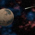 Exploring Planet Mars by Phil Perkins