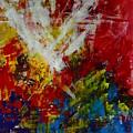 Explosion by Katerina Pejsova