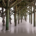 Exposed Structure by Charles Lawhon