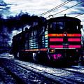 Express Night by Lyriel Lyra
