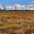 Extended Willow Flats Panorama by Adam Jewell