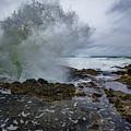 Extra Splash by Ashlyn Gehrett