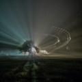 Extraterrestrial Lights by James Aiken