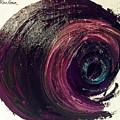 Eye Abstract II by ElReco Ramon