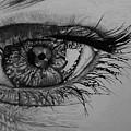 Eye by Dorothy Binder