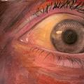 Eye by Ena Carroll
