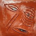 Eye In You - Tile by Gloria Ssali