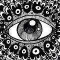 Eye Of March by Nada Meeks