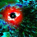 Eye Of Paradise by David Lee Thompson