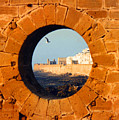 Eye Of The Beef  Essaouira  Mogador by Robert M Brown II
