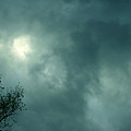 Eye Of The Storm by Nina Fosdick