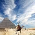 Eye On Egypt by Munir Alawi